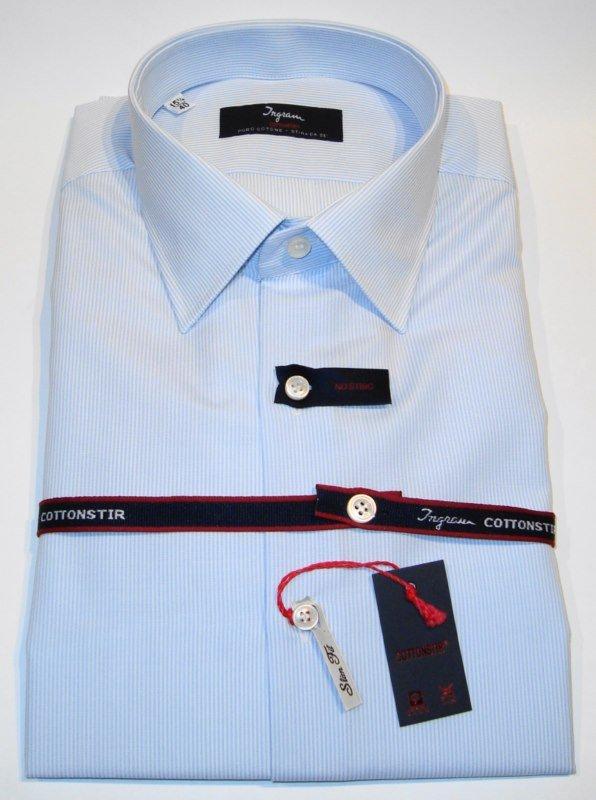 Shirt Men: NON-IRON  SLIMFIT SHIRT