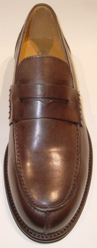 MADE IN ITALY LOAFER