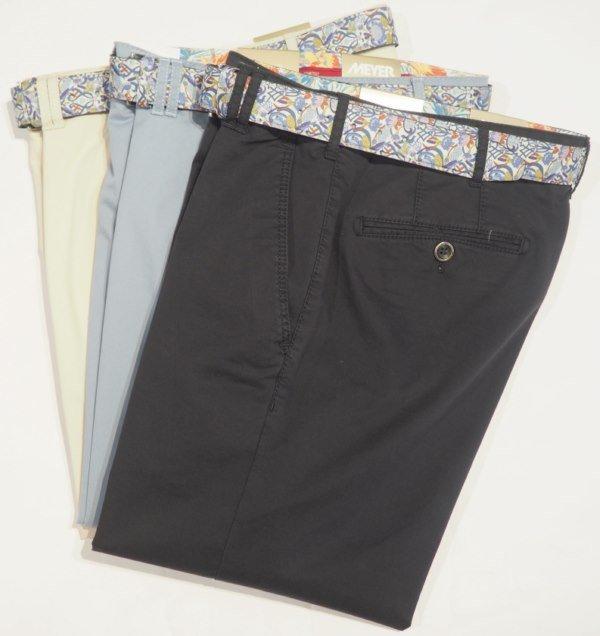 Pant: LIGHT WEIGHT COTTON PANTS