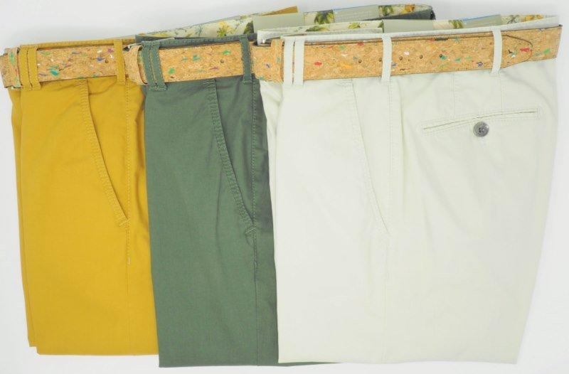 Pant: PIMA COTTON PANTS