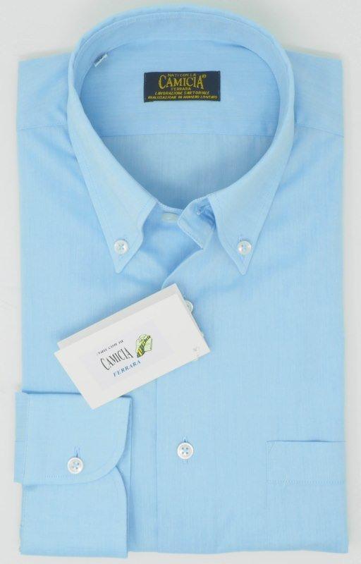 Shirt Men: ZEPHIR COTTON SHIRT
