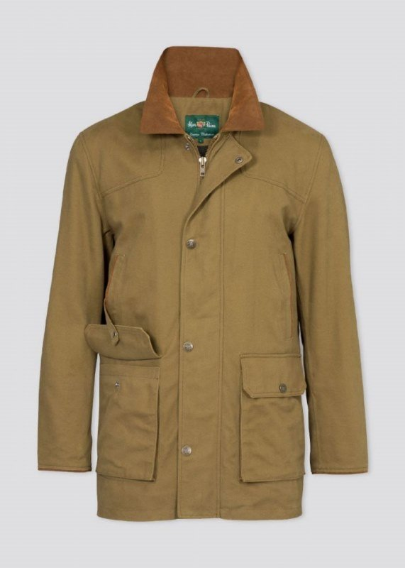 DERBY THERMAL PADDING JACKET
