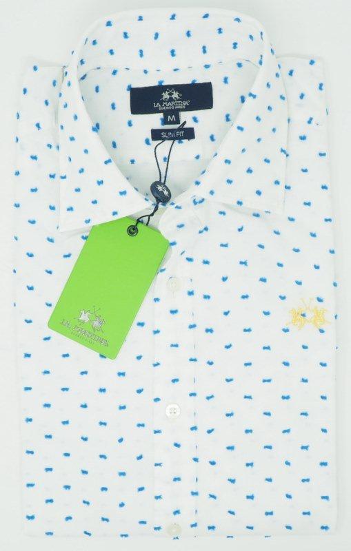 Shirt Men: FIL COUPE SHIRT