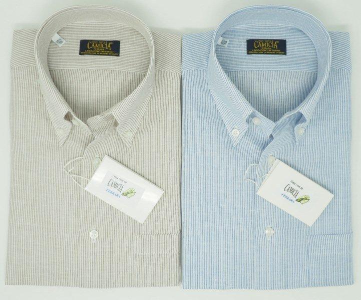 Shirt Men: SHORT SLEEVE SHIRT