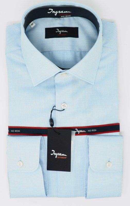 Shirt Men: FREE IRON PIQUE SHIRT