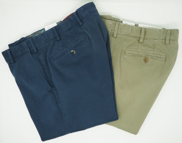 Pant: ADJUSTABLE WAIST PANTS