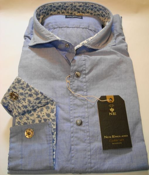 CAMICIA COLLETTO FRANCESE