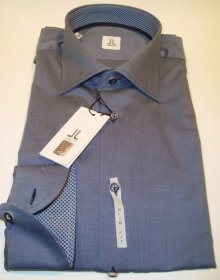 OPERATED COTTON SHIRT
