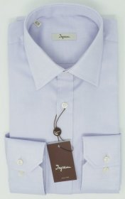 WORKED COTTON CLASSIC SHIRT
