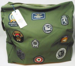 PILOT HELMET BAG