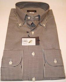 \'Nati con la Camicia\' The shirt makers of Ferrara from 1990