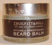BEARD BALM TRUEFITT & HILL