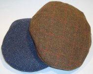 DUBLINER IRISH CAP HATMAN