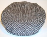 BERRETTO TWEED PARAORECCHIE HANNA HATS