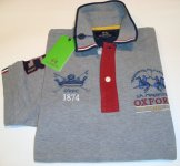 POLO OXFORD UNIVERSITY LA MARTINA
