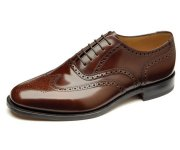 SCARPE BROGUE OXFORD LOAKE
