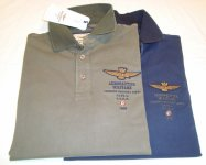 FLEECE POLO AERONAUTICA MILITARE