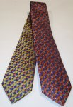 MULTICOLORED MISSONI TIE MISSONI