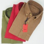 TRENDY 100% LINEN SHIRT INGRAM