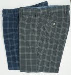 GALLES COTTON PANTS MEYER