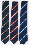 TRADITIONAL STRIPED TIE OLD ENGLAND