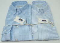 HIGH QUALITY COTTON BIG SIZE SHIRT CAMICIA DEGLI ESTE