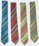 EXCLUSIVE MISSONI FANTASY TIE MISSONI