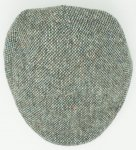 IRISH TWEED HAT HANNA HATS