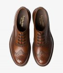 SCARPA BROGUE MADE IN ENGLAND LOAKE