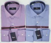100% COTTON  NO IRON SHIRT INGRAM