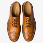 KALB BROGUE DERBY LOAKE