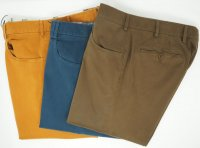 CASUAL COMFORT TROUSERS MEYER